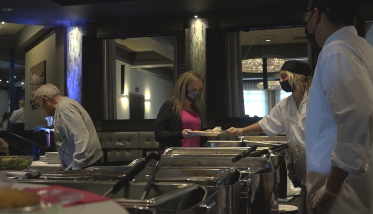 Rockford residents and restaurants celebrate Mother's Day